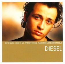 NEW - Essential by Diesel