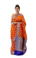 Indian Designer Saree Bollywood  Sari Pakistani Silk Traditional Wedding Saree