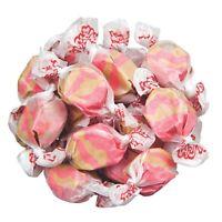 GOURMET MAPLE BACON Salt Water Taffy Candy TAFFY TOWN 1/4 LB  to 10 LB BAG