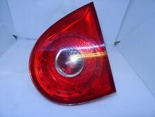 *VW GOLF MK5 4 DOOR 2004-2009 DRIVER RIGHT REAR INNER BACK LIGHT 1K6945094F