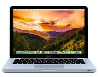 "13"" Apple MacBook Pro Laptop / 8GB / 256GB SSD / 2.3Ghz Turbo / 3YR WARRANTY"
