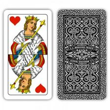 NEW Modiano Italian Playing Cards Lombarde Lombardy