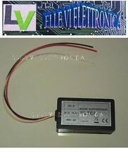2762 MCA Filtro AntiDisturbo 12 Volt 10 Ampere Alimentazione Elimina Fruscio