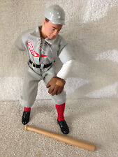 CY YOUNG Boston Red Sox / Americans 11 Inches Tall Baseball Action Figure