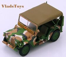 """Hobby Master 1 48 M151a2 Mutt US Army 3rd Armored Div """"convoy Follows"""" HG1904"""