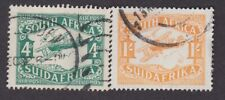 South Africa 1929 AIRS SG40-1 FU fine used