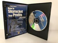 Carleton H. Sheets:  How To Skyrocket Your Profits (DVD, 2003)