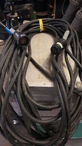 Socapex Cable  30m length DMX Lighting Distro Stage Concert Live Power Control