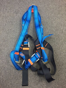 KRATOS 2 Point Restraint - Multiple Use Safety Harness *NEW*