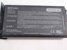 ACER BTP-30A1 BATTERY PACK 14.8V 3200 MAH NEW