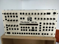 Oberheim OB-MX 2 voice rack synth       OBMX