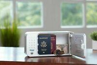 iKeyp PRO WiFi Smart Storage Device Safe Portable Box Documents Money Protection