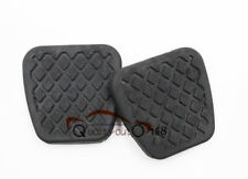 46545SA5000 Set of 2 Brake / Clutch Pedal Rubber Covers For Honda Accord Civic
