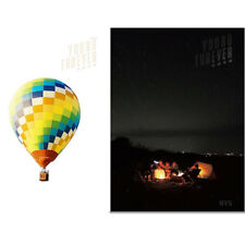 BTS-[YOUNG FOREVER] Special Album Night ver. 2CD+1p Card+112p Photo Book