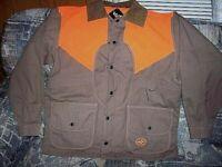 Medium Hunting Vest Jacket Game Vest Hunting Coat Bird Vest Quail Dove Shooting