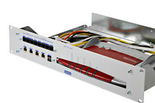 19 Zoll Montagerahmen für AVM FritzBox z.B. 7490, 7390, 7360, 7330 oder baugl.