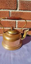 Kupferkessel Kessel Kupfer Wasserkessel Teekanne Deko
