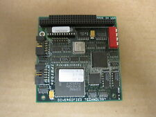 Diversified Technology IPN-100, PC/104 486 CPU embedded computer board