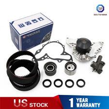 For Timing Belt Kit Water Pump02-06 3.5L G6CU Hyundai XG350 Santa Fe Kia Amanti