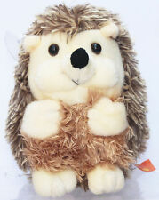 """5"""" 5-inch HEDGEHOG Hedgie: Adorable Soft Plush Stuffed Animal Toy or Decoration"""