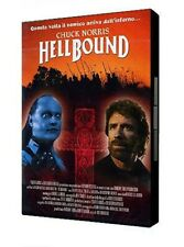 Hellbound (1994) - Hell Bound - Chuck Norris - CULT - RARE DVD!