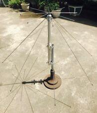 Harvest 25-1300 mhz Scanner/Ham /General Coverage Discone antenna - N Connector