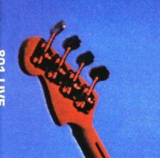 Phil Manzanera - 801 Live (CD)