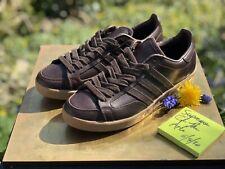 Adidas Nastase Master👨🎓Brown/Gum Liverpool London Gazelle Hamburg Ian Brown