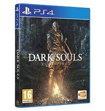 Dark Souls Remastered Ps4 Playstation 4 Namco
