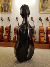 Cello Cellokasten Celloetui Cellokoffer GEWA AIR SCHWARZ Cellocase Geige Cello