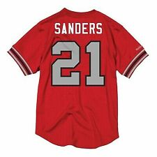 sports shoes 7320b 1ac32 Deion Sanders NFL Fan Jerseys for sale | eBay