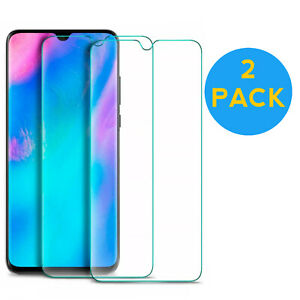 Tempered glass Screen Protector For Huawei Mate 30 20 10 Pro Lite Guard Cover