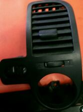 VW POLO MK5 6N2 & Lupo Offside Drivers Dash heater vent light switch surround