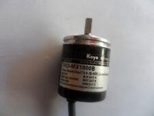 Trd Mx500b Optical Incremental Rotary Encoder