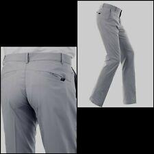 Nike Golf Modern Tech Woven Pants Dri-Fit Grey 725682-021 Mens Size 38x32 $110