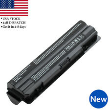 9 Cell Replacement Battery for Dell XPS 14 15 17 L701X L702X L501X L502X R795X