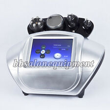 New Radio Frequency Ultrasonic Cavitation Tripolar Mutilpolar Rf Beauty Machine