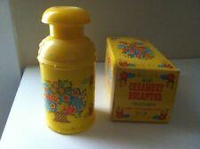 Vintage Avon Creamery Decanter