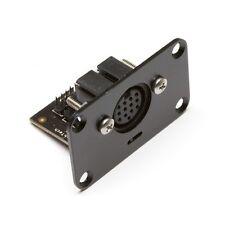 Graph Tech Ghost 13 Pin Jack w/Trakition Switch PE-0540-00 - NEW