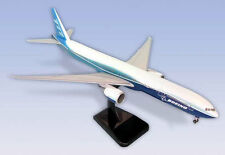 Boeing House color Boeing 777-300er 1:200 Hogan 3763 modèle d'avion b777 NEUF