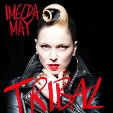 IMELDA MAY - TRIBAL: CD ALBUM (April 28th 2014)