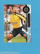 CALCIO CARDS 2001-PANINI- numero 26- PERUZZI - LAZIO