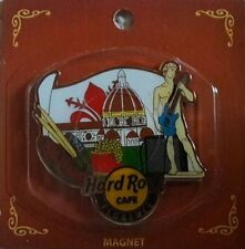 Hard Rock Cafe Florence Italy Magnet