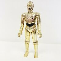 "1978 Star Wars C3PO 12"" Action Figure Vintage General Mills Tight Joints"
