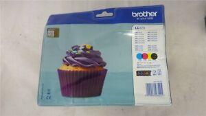 Original Brother Tinten LC123 Multipack [02-02-15]