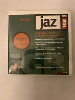 IOMEGA Jaz Disk 1GB Formatted for Macintosh Backup Storage