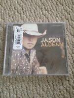 Jason Aldean by Jason Aldean Cracked Case