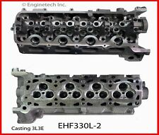 NEW BARE CYLINDER HEAD Fits: 2005-2008 FORD 5.4L 24V F150 F250 EXPEDITION