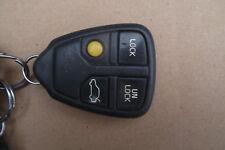VOLVO S60 remote door locking fob  2003 GENUINE VOLVO PART