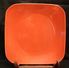 """SQUARE DINNER PLATE BY MAINSTAYS 10 5/8"""""""